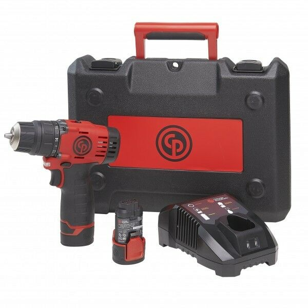 Chicago Pneumatic CP8528 Vŕtačka akku