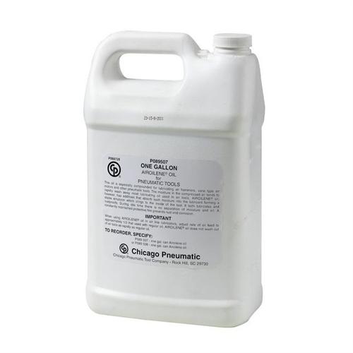 Chicago Pneumatic Olej pre pneumatické náradie 3,8l