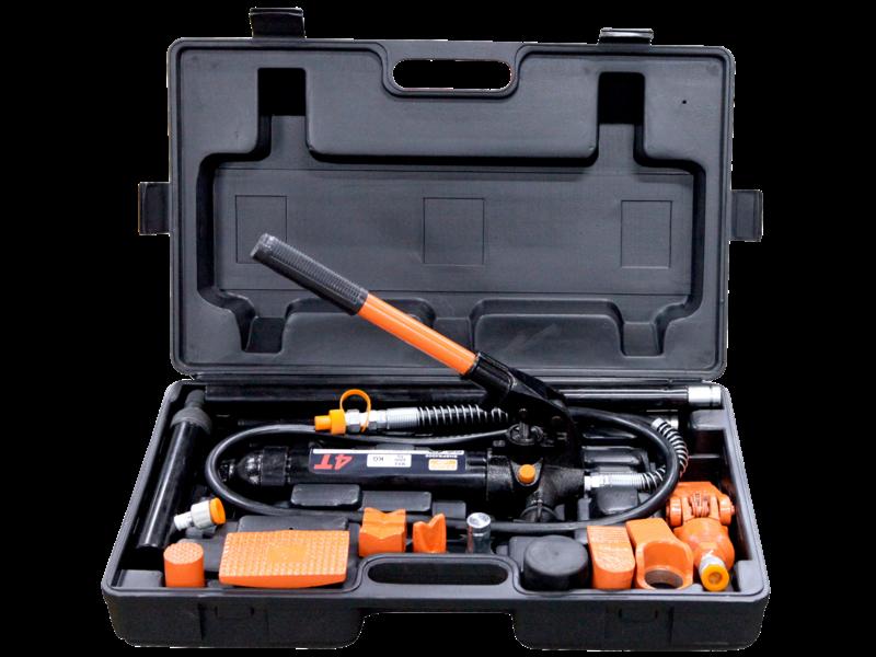 Bahco Rozpínak hydraulický BH8PR4000