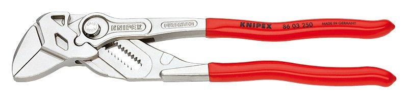 Knipex Kliešte  8603250 prestaviteľný kľúč