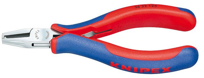Knipex Kliešte  3632125 na elektroniku montážne