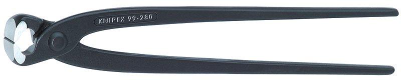 Knipex Kliešte  9900220 armovacie