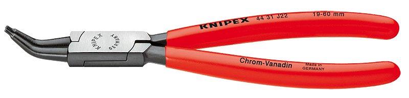 Knipex Kliešte  4431J32 segerové vnútorné 45