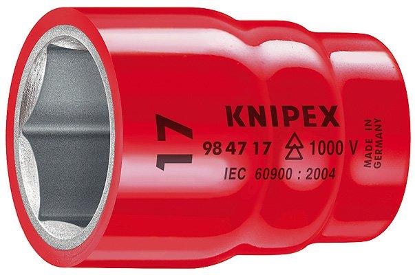 Knipex Kľúč  984710 nástrčný