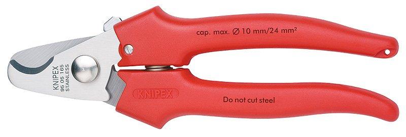 Knipex  Káblové nožnice 9505165