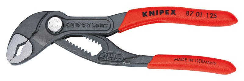Knipex Kliešte  8701125 Cobra 125mm