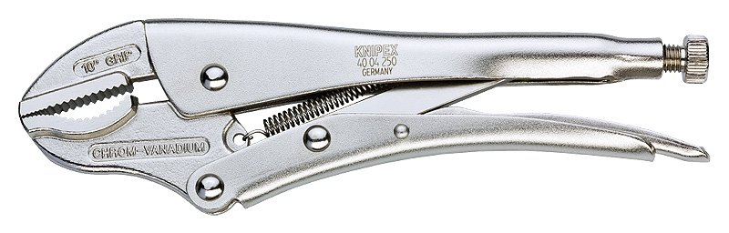 Knipex Kliešte  4004180 samosvorné
