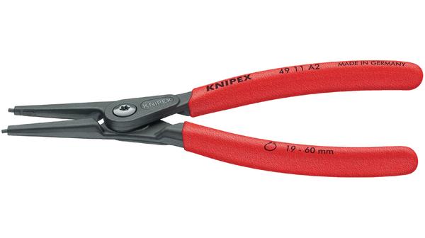 Knipex Kliešte segerové vonkajšie 19-60mm rovné 56220002