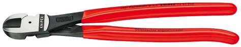 Knipex Kliešte štikacie bočné 250mm silové stredový brit 52780250