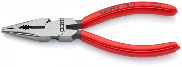 Knipex Kliešte  0821145 Kombinovné kliešte