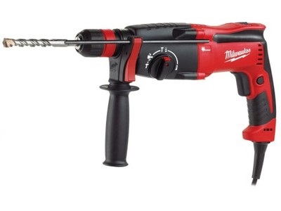Milwaukee PH 26   SDS-plus kombinované kladivo