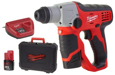 Milwaukee  H-202C  kompaktné SDS-plus kladivo