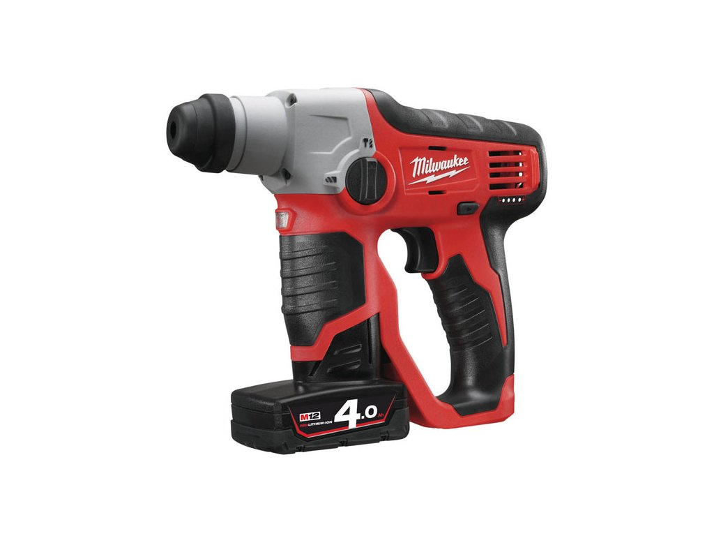 Milwaukee  H-402C  kompaktné SDS-plus kladivo