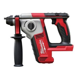 Milwaukee M18 BH-0  kompaktné SDS-plus kladivo