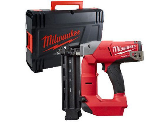 Milwaukee M18 CN18GS-0X  Klincovačka