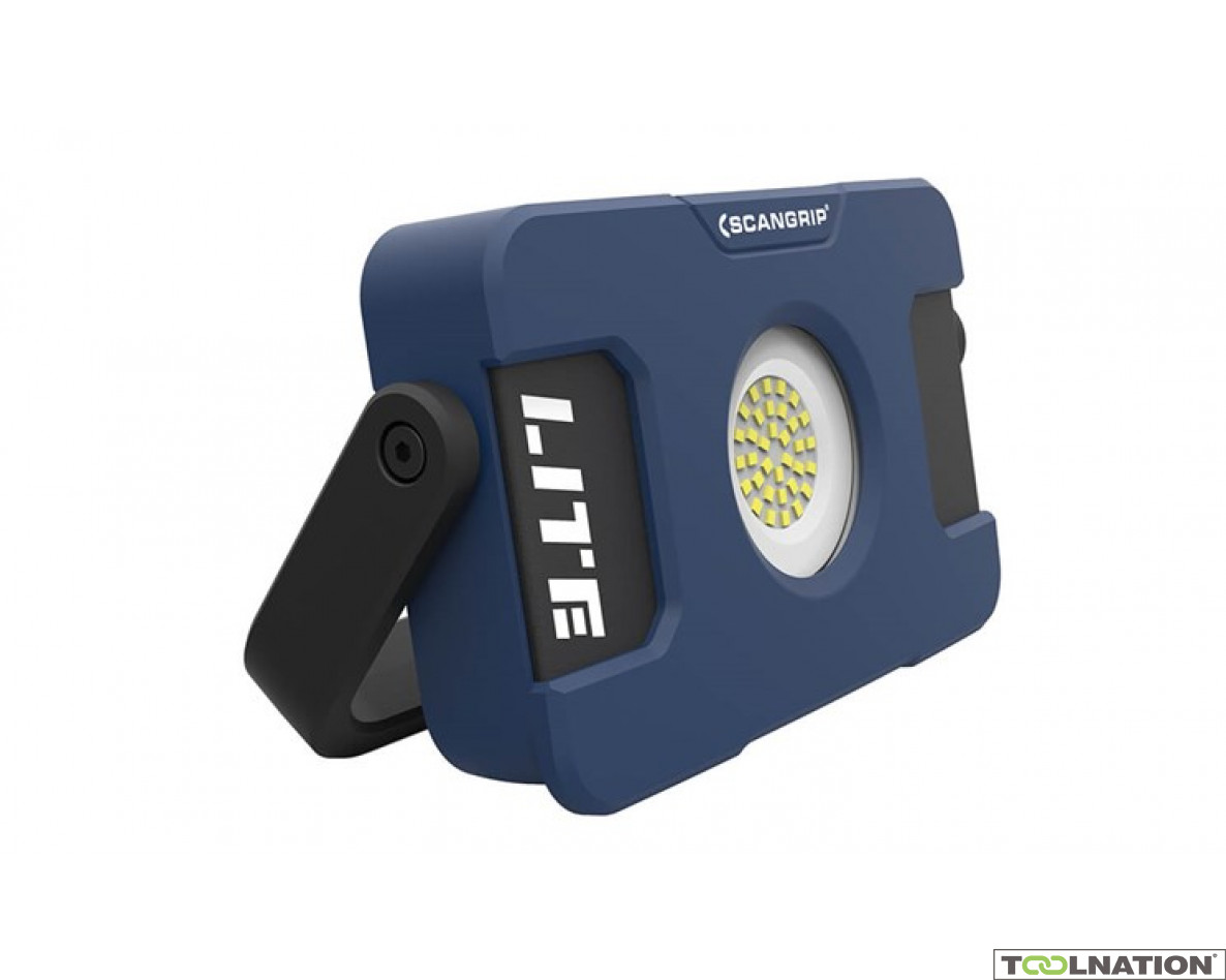 SCANGRIP FLOOD LITE M  03.5631