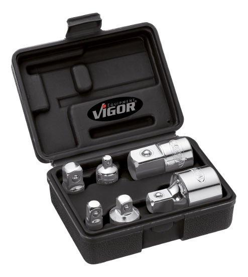 Sada adaptérov VIGOR V1293