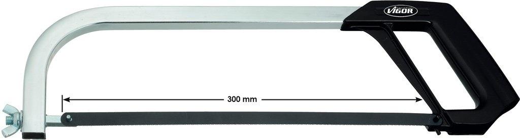 Pílka na kov VIGOR V1715