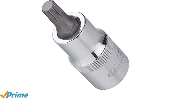 1/2´´ Nástrčná hlavica krátka (XZN) M5 VIGOR V2094