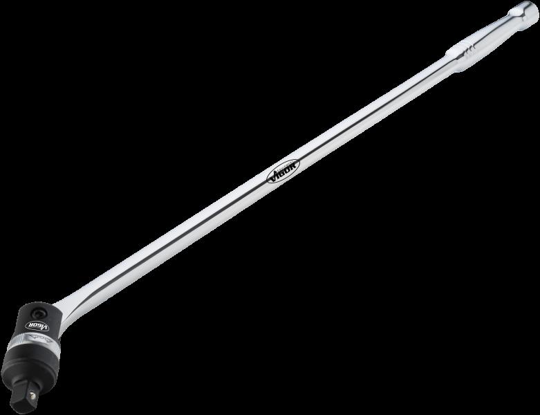 Kĺbová rukoväť s prepínací račňou (trhák) 1/2´´ VIGOR V4884
