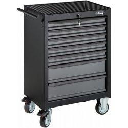 Dielenský vozík Vigor 500N prázdny VIGOR V5489