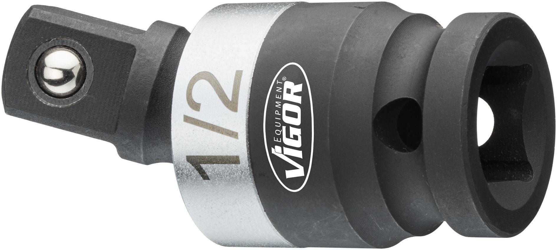 Kĺbový diel rázový 1/2´´ VIGOR V5505-1/2